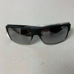 OAKLEY Two Face Machinist Sunglasses - BRAND NEW
